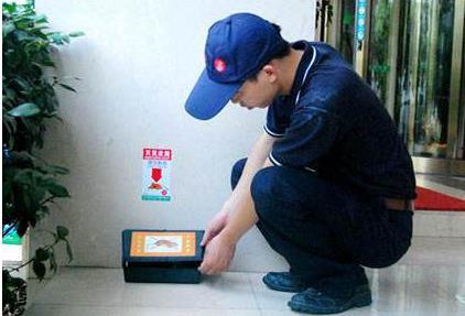 云木虫控为南京某甜品公