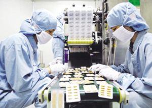 制药业虫害防治解决方案